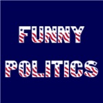 Funny politics