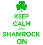 Classic St. Patricks Day T-shirts and Gifts