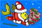 Xmass Fish