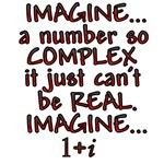Imagine Complex
