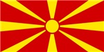 Macedonia T-Shirts