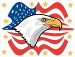 American Eagle Souvenirs
