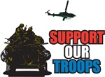 Support Our Troops Gifts