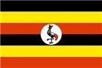 Uganda T-Shirts