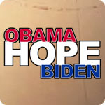 Obama Biden Hope T-Shirts