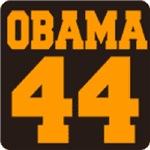 Obama 44 T-Shirts