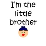 I'm the little brother 1