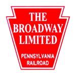 Broadway LTD Drumhead Logo