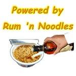 Rum 'n Noodles