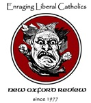 Enraging Liberal Catholics