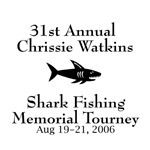 Shark Fishing Tourney