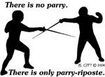 Parry-Riposte
