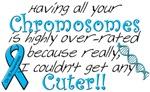 Chromosome 18 Deletion