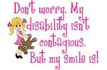 Contagious Smile (girl)