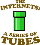 The internets: a series of tubes