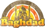 Baghdad Super Retro Distressed