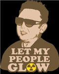 Kim Jong Il: Let my people Glow