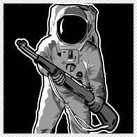 Strk3 Space Marine