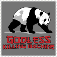 The Panda: Godless Killing Machine
