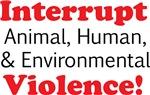 Interrupt Violence