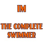 IM the complete swimmer