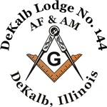 DeKalb Lodge #144