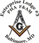 Enterprise Lodge #3