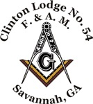 Clinton Masonic Lodge No. 54