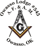 Owasso Lodge#545