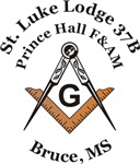 St. Luke Lodge 37B