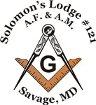 Solomon's Lodge #121