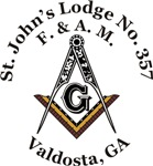 St. John's Lodge No. 357