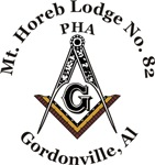 Mt. Horeb Lodge No. 82