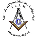 Alvin K. Wilkins Military Lodge #56
