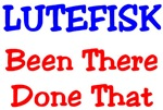 Lutefisk Been There Done That