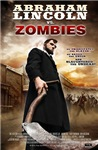 Abraham Lincoln V. Zombies