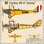 Curtiss JN-4