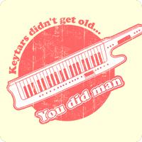 Keytars didn't get old