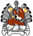 Iron Bone Throne