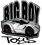 Big Boy Toys V