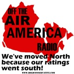 Air America Radio in Canada