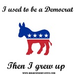 Dems: Then I Grew Up