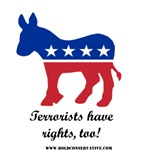 Dems: Terrorists have rights, too!