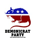 Demonicrat Party