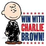Win with Charlie Brown