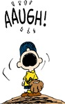 Baseball Aaugh! 