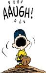 Baseball Aaugh!