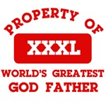 Property of God Father