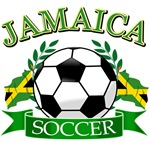 Afro Caribbean Soccer Designs