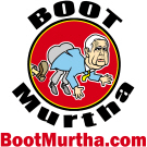 Boot Murtha